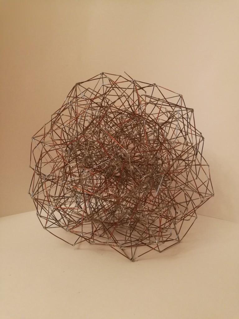 додекаэдральная сфера - 2